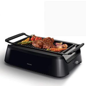 Smokeless-Indoor-grill